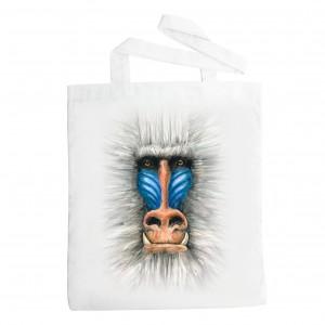 Látková taška - Mandril