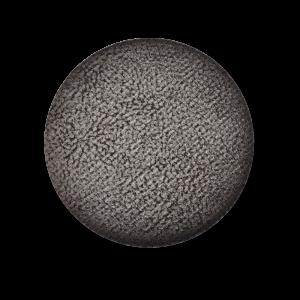 Zrcátko kožené - černé
