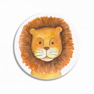 Placka/brož Lev