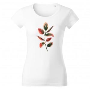 Tričko dámské Vipe - růžové...